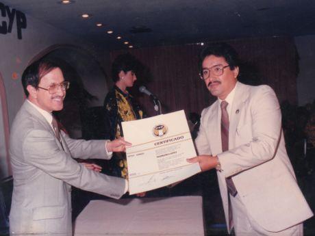 Premio Águila de Calidad y Prestigio