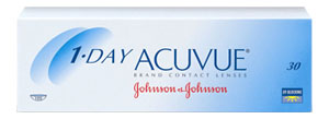 1·DAY ACUVUE®