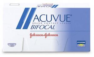 ACUVUE® Bifocal