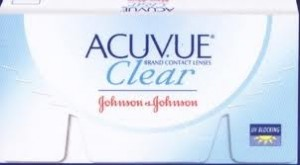ACUVUE® Clear®